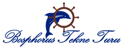Bosphorus Tekne Turu Logo