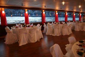 Bosphorus 20 Yemekli Teknesi
