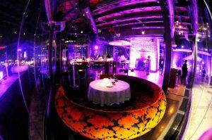 360 Restaurant İstanbul yemek köşelerinden birisi