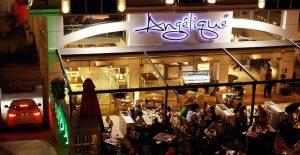 ANJELIQUE İstanbuldan bir fotoğraf