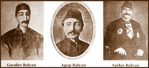İstanbulun şekil almasında önemli rolleri bulunan Balyan Ailesi