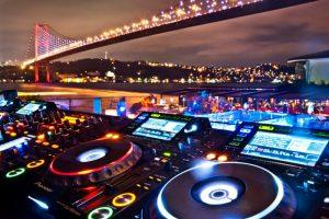 İstanbulda gece hayatı ve eğlence