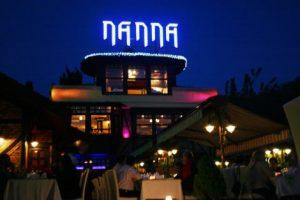 İstanbuldaki Nanna'dan bir fotoğraf