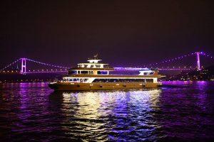 İstanbul Boğazının manzarasında eşssiz bir tur deneyimi