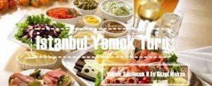 İstanbulda en güzel 9 yeme içme mekanı