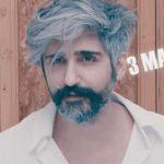 Manuş Baba 3 Mart İstanbul Konseri